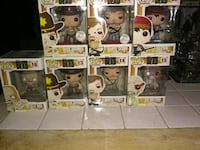 Walking dead series one rith Daryl and rick Golden