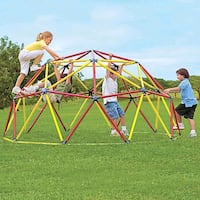 GEODESIC CLIMBER DOME Silver Spring, 20910