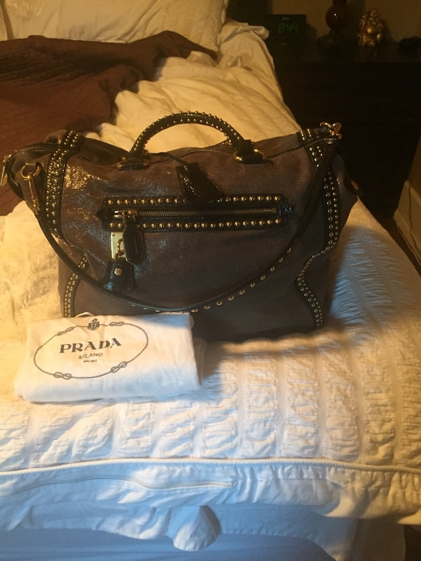 b339e977e4a8 Used Limited edition prada tote for sale in Richmond - letgo