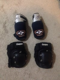 Elbow and Knee Pads mint Guelph, N1L 1H2