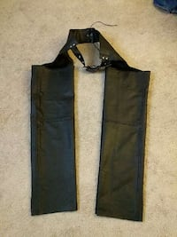 Leather chaps South Toms River