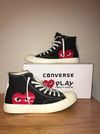 Play converse  Paterson, 07501