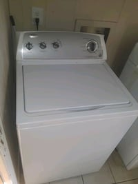 Whirlpool Washer and Dryer  Jackson, 39212
