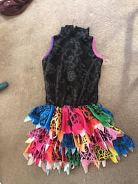 Monster high Halloween costume Hamilton, L8V 1K2