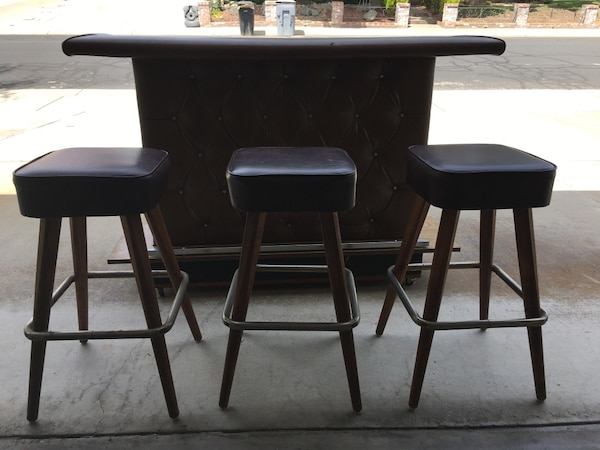 Wondrous Used Garage Bar For Sale In Escalon Letgo Gmtry Best Dining Table And Chair Ideas Images Gmtryco