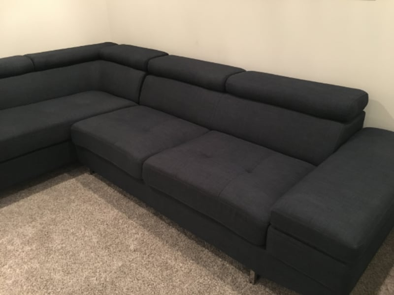 Modern/Trendy Sectional for Sale 4886ea69-9711-404d-9f19-7779c8aef045