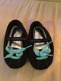 New baby girl shoes size 3 Sparks, 89431