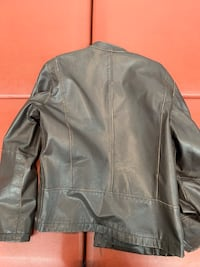 Men's leather jacket Vaughan, L4J 8T4
