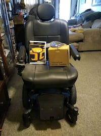 Mobile Chair New Baltimore, 21230