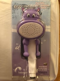Hand shower for baby brand new Mississauga, L4Y 2P5