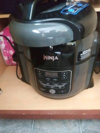 black and gray Ninja blender Dayton, 45424