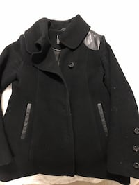 MACKAGE Wool jacket - size L black  Burnaby, V3J 1J7