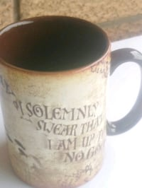 Harry Potter Mug Large Burlington, L7R 3P8
