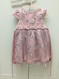2T dress for baby girl  Brampton, L6Y 2R8