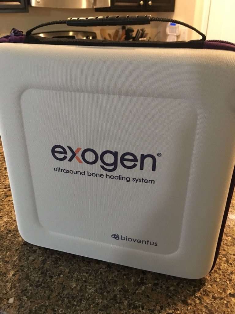 Letgo Exogen Ultrasound Bone Heali In Land O Lakes Fl