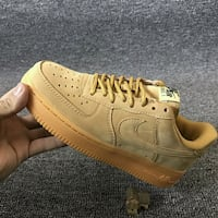 Wheat Nike Air Force 1 Brand New Simpsonville, 29681