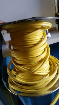 electrical wire and copper wiring