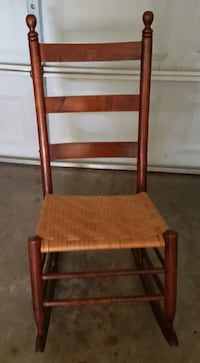 brown wooden chair 56 mi