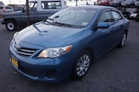 2013 Toyota Corolla LE 4-Speed AT Woodbridge, 22191