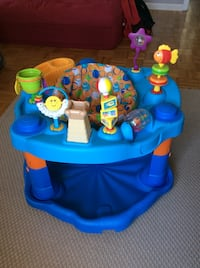 ExerSaucer for babies (great condition). Richmond