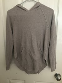 TNA Hooded thermal top Burnaby, V5H 3G9