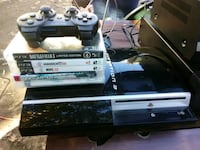 80GB PS 3 BUNDLE WITH 5 GAMES Washington