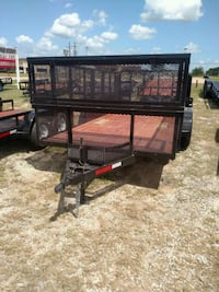 Used Landscape Trailer For Sale In Montgomery Letgo