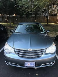 Chrysler - Sebring - 2010
