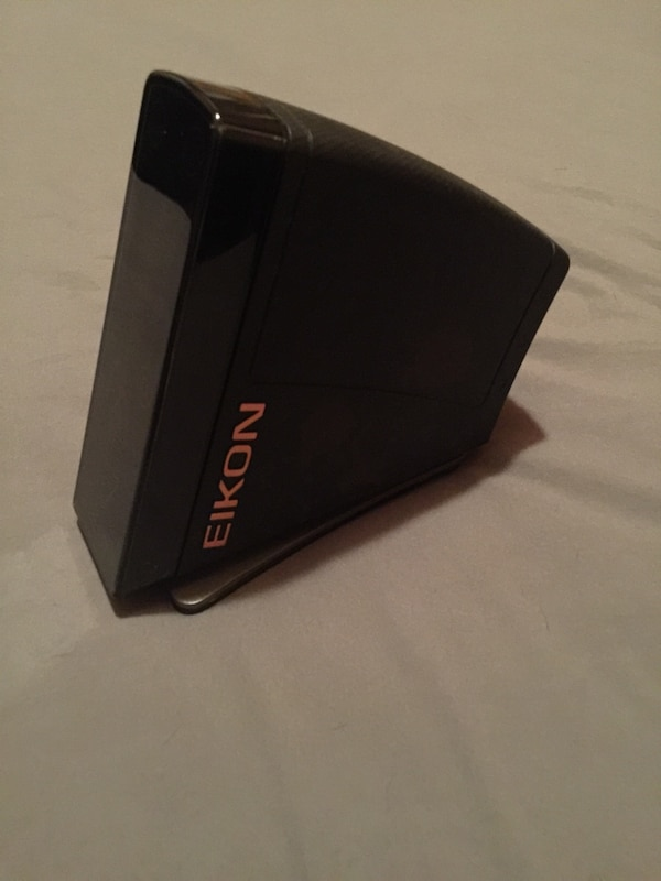 Used Eikon EMS 400 tattoo power supply for sale in North Charleston ...