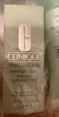 Clinique skin care Somerset, 08873