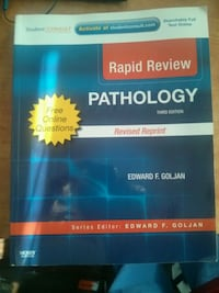 Pathology for medical students Brampton, L6S 3G4