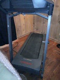 Take all for 400.00 treadmill bike elliptical weight bench