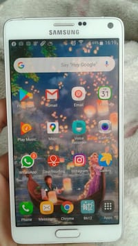 Note 4 32gig