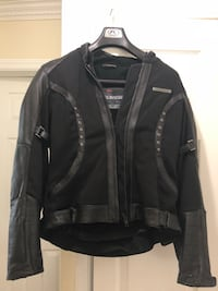 Women's Motorcycle Jacket College Park, 20740