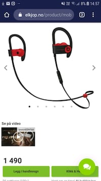 PowerBeats 3 By dre