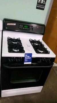 Ge propane gas Stove 30inches,  Manorville, 11949
