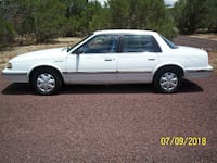1993 OLDS CUTLAS CIERA *$1800 *PERFECT*  Show Low
