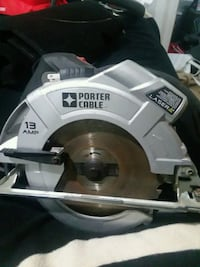 Porter Cable Saw with Laser Virginia Beach, 23457