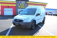 Ford-Transit Connect-2012 Fredericksburg