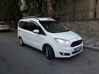 2014 - Ford - Courier Istanbul