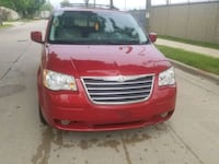 Chrysler - Town and Country - 2009 Glendale