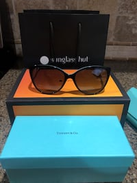 Tiffany & Co. Polarized Sunglasses