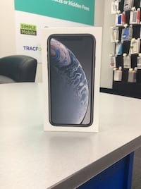 space gray iPhone X with box Orlando, 32810