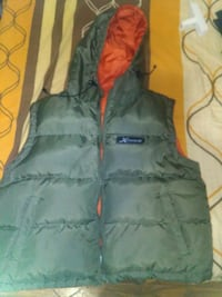 Winter jacket size:M  light weight/excellent condition