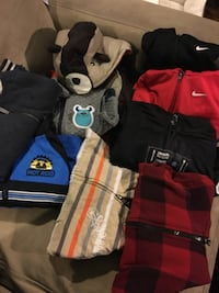 Jackets 18 months Daly City, 94014