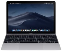 MacBook 12 inch gray  Burnaby, V5C 4Y8