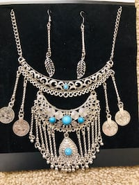 Beautiful Necklace  Tracy, 95376