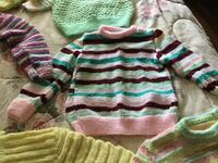 Hand made knitted blouses  Oakville, L6H 1P7