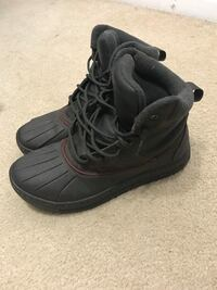 Nike acg rain boot 8.5 no shipping Upper Marlboro, 20774