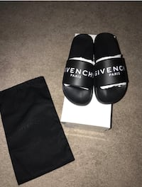 Givenchy Slides London
